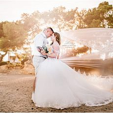 Ibiza Wedding |© Debby Elemans Photography
