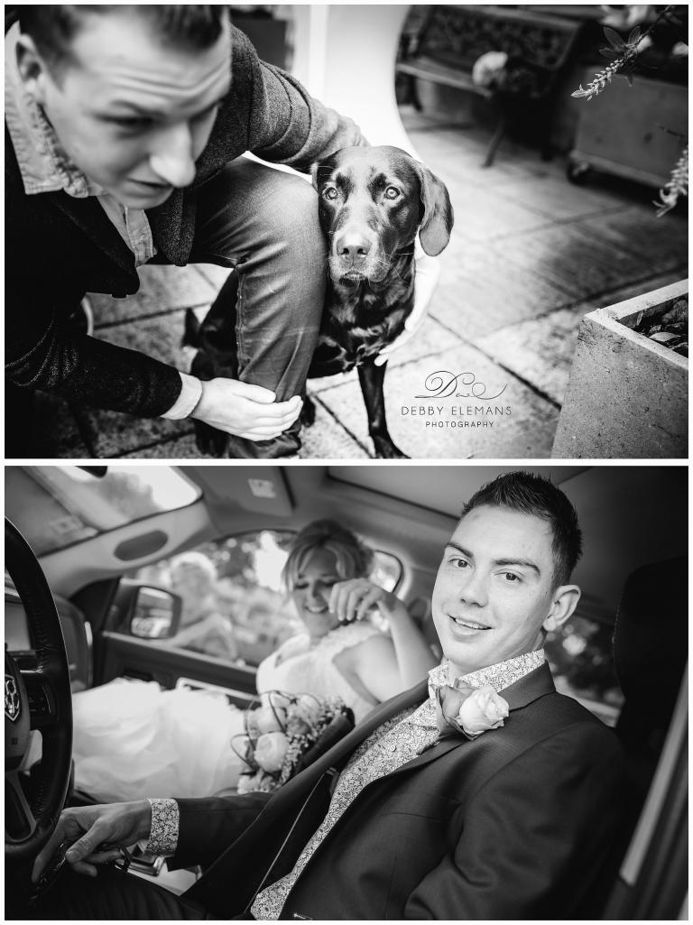 bruiloft Stefan & Manon   © Debby Elemans Photography 2