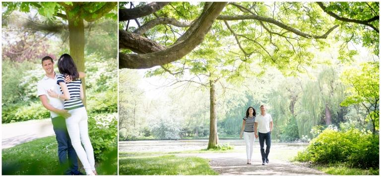 Loveshoot Lennart & Astrid | © Debby Elemans Photography