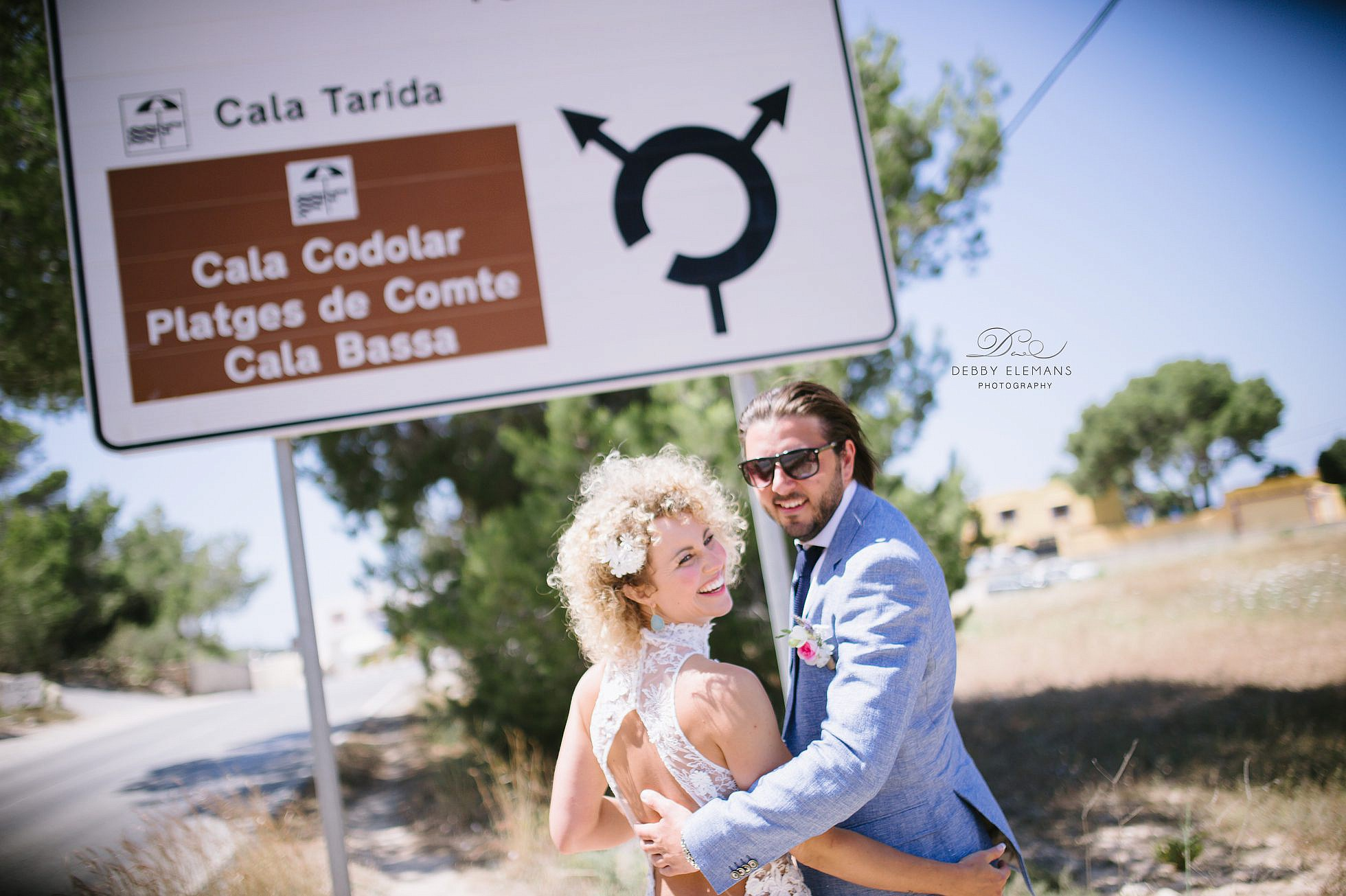 Wedding Ibiza | © Debby Elemans Photography