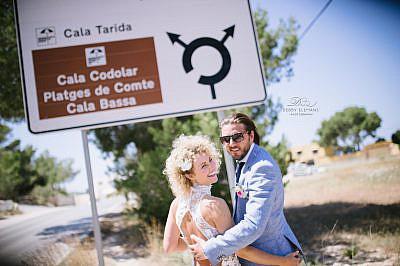Wedding Ibiza | © Debby Elemans Photography
