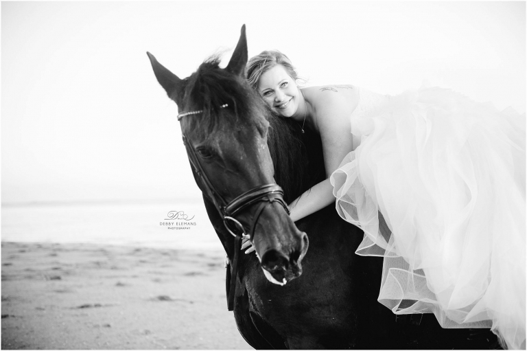 after the weddingshoot | © Debby Elemans Photography