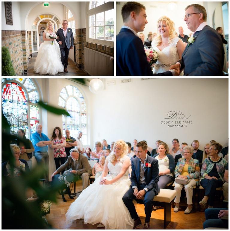 bruiloft Stefan & Manon | © Debby Elemans Photography 10