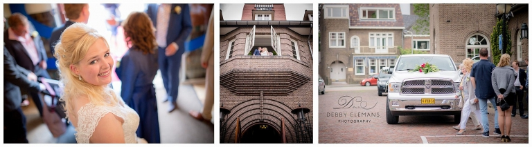 bruiloft Stefan & Manon | © Debby Elemans Photography 11