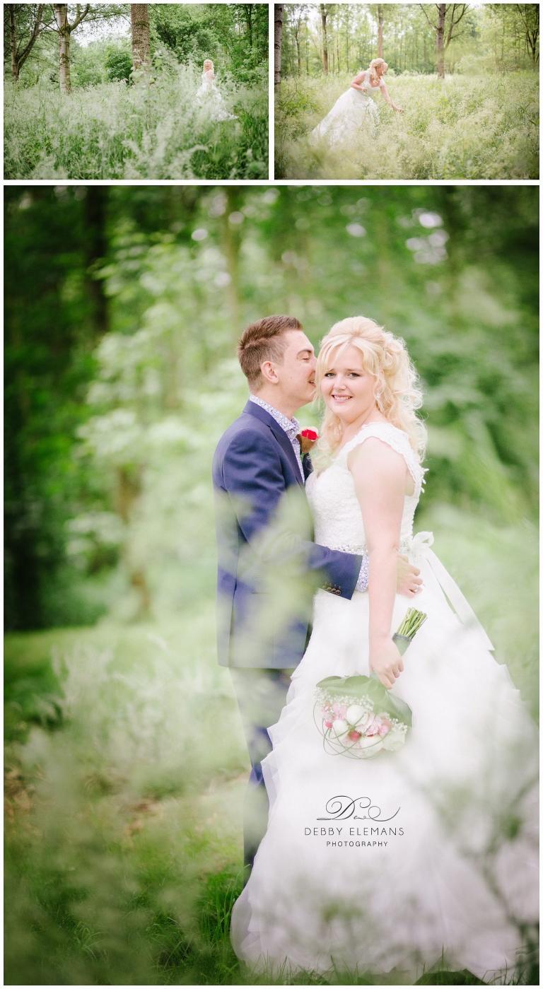 bruiloft Stefan & Manon | © Debby Elemans Photography 4