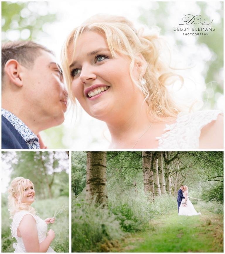 bruiloft Stefan & Manon | © Debby Elemans Photography 5