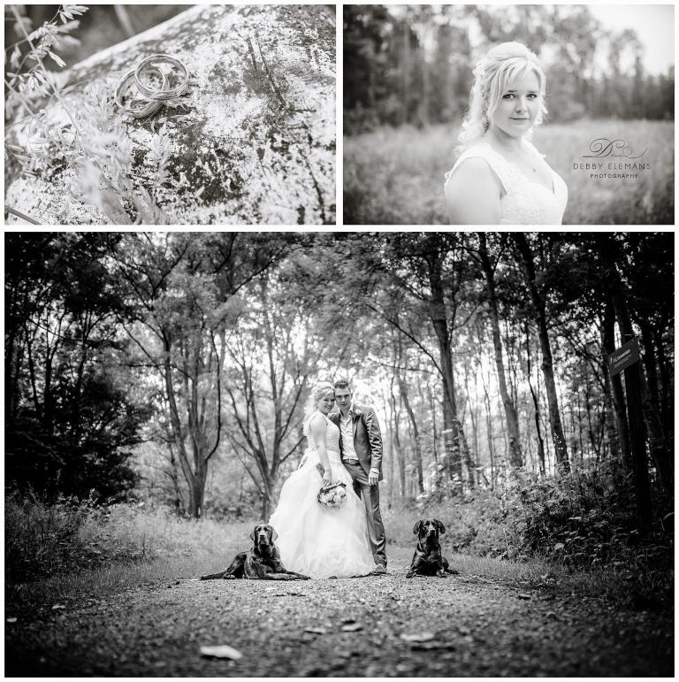 bruiloft Stefan & Manon | © Debby Elemans Photography 6