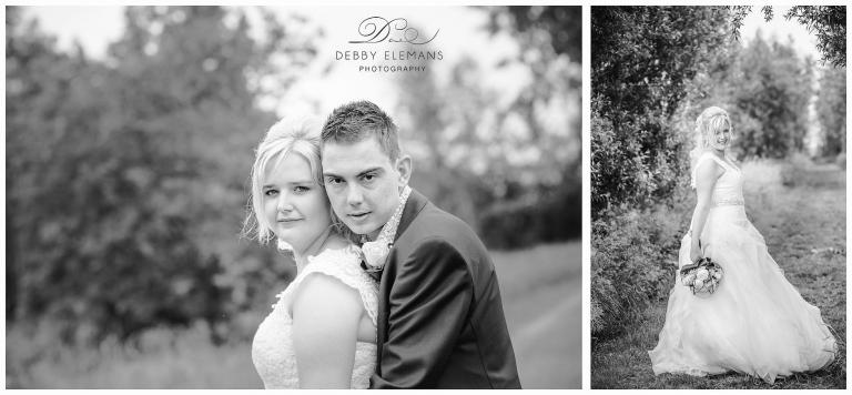 bruiloft Stefan & Manon | © Debby Elemans Photography 8
