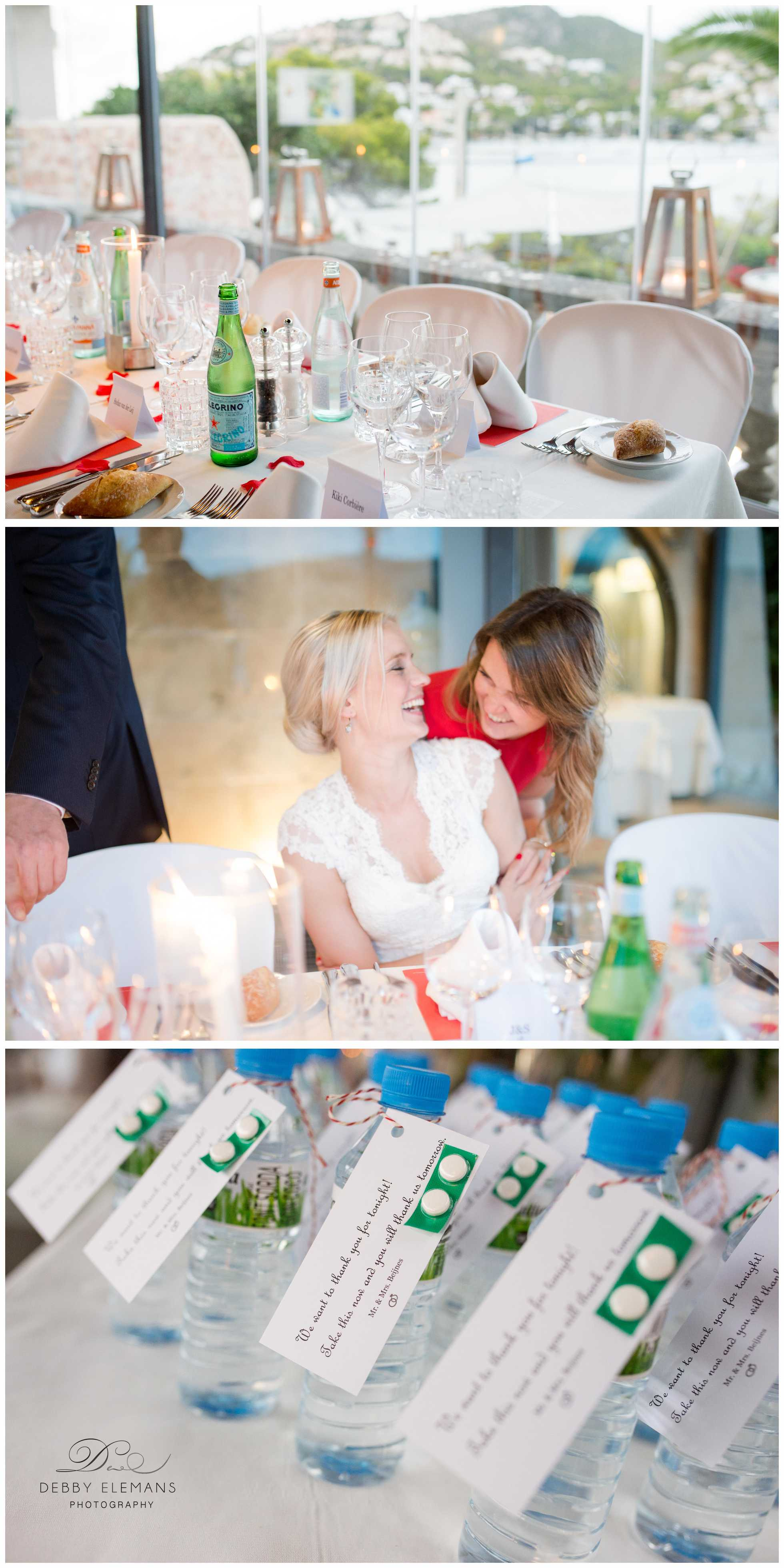 trouwen op Mallorca