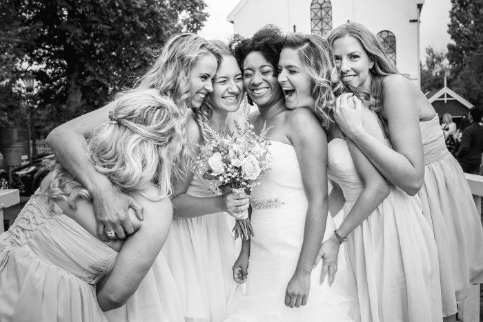 Wie heeft de mooiste bruiloft? | © Debby Elemans Photography