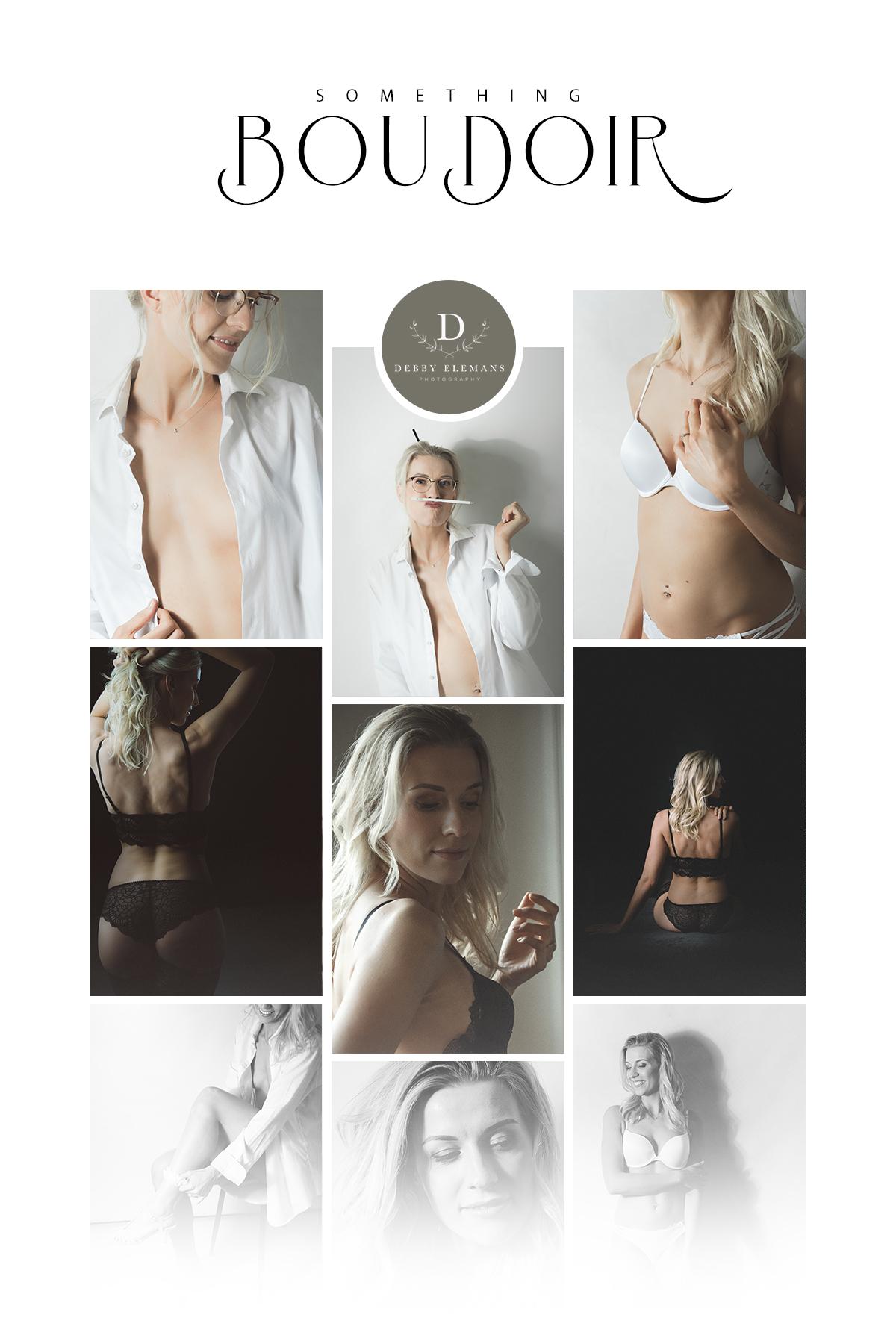 boudoirfotograaf