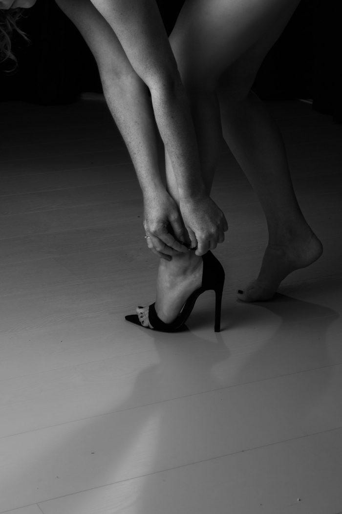 boudoir | © Debby Elemans Photography
